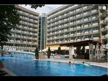 Hotel Oasis All Inclusive, Bulgaria, Oasis, Transportation, Outdoor Decor, Home Decor, Littoral Zone, Decoration Home, Room Decor