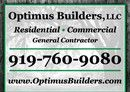 April Berman--  The services I provide are residential renovations and additions, repairs for punch lists, and new home construction.