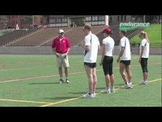 Three Essential Running Technique Drills