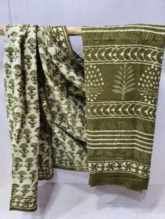 Kirans Boutique jaipurRegular wear beautiful Olive Cotton mulmul saree with blouse for women Whatsapp 9352511075 Whatsapp 9352511075 Cotton Sarees Online, Persian Blue, Red Peach, Printed Sarees, Indian Sarees, Printed Cotton, Soft Fabrics, Blouses For Women, Blue And White