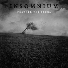 """#RECENSIONE: #INSOMNIUM ((Weather the Storm)) Il primo singolo sin qui rilasciato segna, per i finlandesi Insomnium, un importante momento di svolta della propria carriera. Forti dell'interesse mostrato nei loro confronti da un certo Mikael Stanne, la band entra, cosi', a far parte del colosso discografico che risponde al nome di Century Media Records e, grazie a """"Weather The Storm"""", prosegue la sua scalata all'Olimpo del Death Metal melodico del terzo millennio. Emanuele Riviera"""