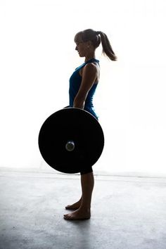 10 Weight Lifting Exercises for Beginners.