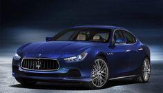 2017 Maserati Ghibli - exterior