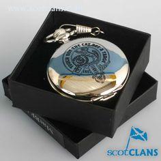 MacBean Clan Crest P