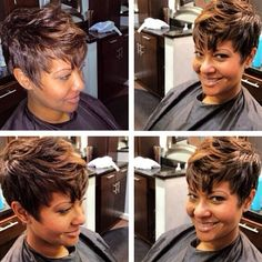 Pretty Pixie- This is so cute and looks easy. Want soooo bad.