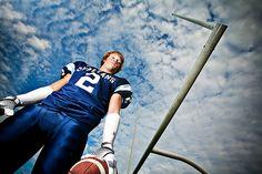 Football Senior by Keberly Photo, via Flickr