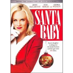 santa baby 2 christmas maybe 2009 santas in the midst of a late life crisis hes tired of the responsibilities of the job and hes ready to - Santa Baby 2 Christmas Maybe