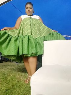 20 Plus Size African Traditional Dresses, African Print Dresses - African Styles for Ladies African Print Clothing, African Print Dresses, African Print Fashion, African Dress, Curvy Girl Fashion, Plus Size Fashion, Plus Size Club Dresses, Shweshwe Dresses, Dresses For Pregnant Women