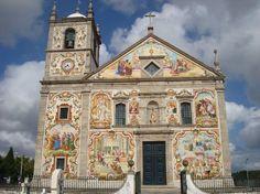 Igreja Matriz de Válega - Ovar, Portugal