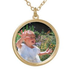 """30% to 70% OFF Zazzle Sale Code:  CYBERMONSAVE Ends 11-28-2016 11:59 PST YOUR PHOTO Personalized Necklaces for Grandmothers and Christmas gifts for mothers. If you have been looking for the Best Gifts for Grandmas, consider Personalized Photo Necklaces in different Styles, Sizes and Finishes. Personalization Gifts. http://www.zazzle.com/littlelindapinda/gifts?cg=196011228045420884&rf=238147997806552929*/  Easy to use Templates.  Click """"Change"""" to Upload YOUR PHOTO jewelry."""