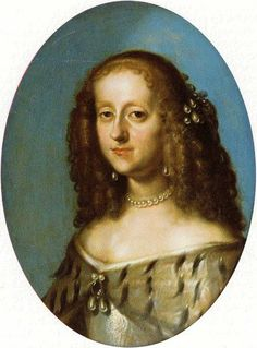 Sophie Amalie
