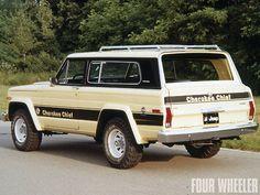 CHIEF Cherokee Chief, Jeep Grand Cherokee, Vintage Jeep, Vintage Cars, Military Jeep, Jeep Wagoneer, Old Trucks, Mopar, Vehicles