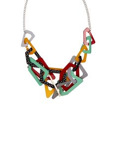 Limited Edition Memphis Chain Necklace, £175 > http://www.tattydevine.com/memphis-chain-necklace