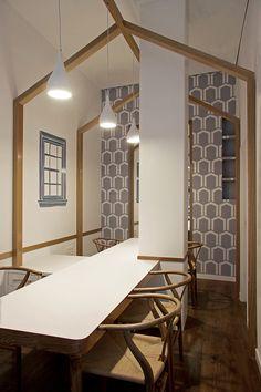 Oficina CHK - Alicante | Oscar Vidal