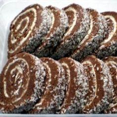 Darált keksz receptek | Mindmegette.hu My Recipes, Sweet Recipes, Cake Recipes, Cooking Recipes, Vegan Desserts, Delicious Desserts, Yummy Food, Bocuse Dor, Waffle Cake