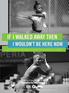 #Amazing Serena Williams