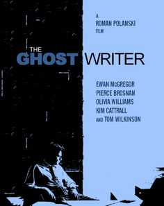Looking for a professional ghostwriter?