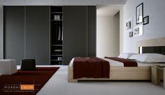 """Möbelraum - kleine Wohnideenschmiede im Herzen Düsseldorfs Möbel nach Maß, so individuell, wie Sie es sind. Schränke, Türen und Wände definieren unser """"zu Hause"""". Um die Räume optimal zu gestalten, braucht man oft individuelle Lösungen. • Tel: 0211 514 50 80 • #Schwebetür #Dekor #Schiebetür #Einbauschrank #Säulensystem #Begehbar #Dachschrägemöbel #Garderoben #raumteiler #architecture #design #home #homedecor #decor #küchen #interior #fashion #designers #Düsseldorf http://www.moebelraum.de"""