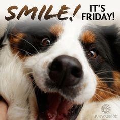 #Fridays