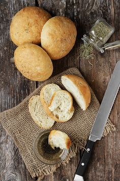 ... Bread Recipes and All Things Yeast on Pinterest | Brioche, Breads and
