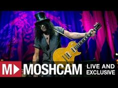 Slash ft.Myles Kennedy & The Conspirators - Ghost | Live in Sydney | Mos...
