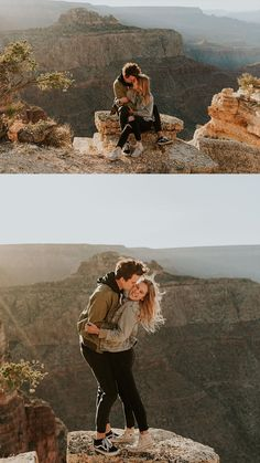 Grand Canyon Couples Shoot - Arizona Adventure Session — California Wedding and Elopement Photographer Grand Canyon Couples Engagements - - Arizona Wedding Photographer - Adventure Session Couple Photoshoot Poses, Couple Photography Poses, Couple Posing, Couple Shoot, Engagement Photography, Photography Classes, Photography Hashtags, Photography 2017, Friend Photography