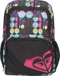 Roxy Girls Backpacks For School