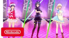 Tokyo Mirage Sessions #FE – DLC Introduction Find out how to enhance your Tokyo Mirage Sessions #FE game with Downloadable Content (sold separately). Check out the official site for Tokyo Mirage Sessions #FE: http://www.nintendo.com/games/detail/tokyo-mirage-sessions-fe-wii-u Like Nintendo on Facebook: http://www.facebook.com/Nintendo Follow us on Twitter: http://twitter.com/NintendoAmerica...