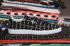 Sneakersnstuff x 10-gruppen x PUMA Suede