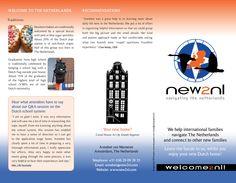 New2NL Leaflet (Outside)