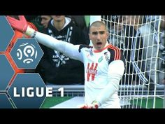 FOOTBALL -  Ligue 1 - Top arrêts 15ème journée - 2013/2014 - http://lefootball.fr/ligue-1-top-arrets-15eme-journee-20132014/