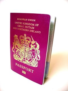 How to Renew a Passport at the United Kingdom Embassy