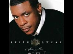 Somebody - Keith Sweat