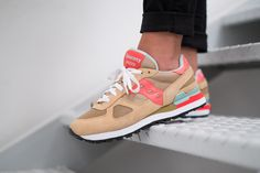 Girls, the Saucony WMNS Shadow Original is available at our shop now! EU 37 - 41 | 95,-€