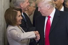 """Trump Says DREAMer Deal Is """"Fairly Close"""" After Democratic Leaders Said There Was An Agreement"""