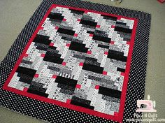 Piece N Quilt: A few more machine quilting pictures