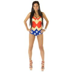 I'm not saying I'm Wonder Woman I'm just saying no one has ever seen me and Wonder Woman in the same room!