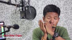 Liked on YouTube: ชางชางชาง - นาแมว Nose Organ [จมกเปาเมาทออรแกน] Cover Songs http://youtu.be/ezdJZW21YO4
