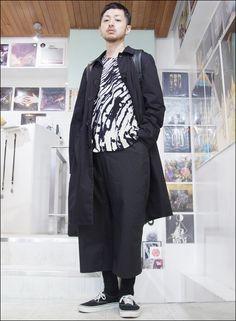 STAFF #OUTFITS : #IRIKI (APR 04, 2015) https://www.facebook.com/raddlounge/photos/a.378155552214819.97061.281585118538530/944890075541361/?type=1&theater [ SWEATER ] http://blog.raddlounge.com/?p=32931 #harajuku #streetsnap #style #stylecheck #kawaii #fashionblogger #fashion #shopping #menswear #clothing #wishlist #brandnew #raddlounge #henrikvibskov #claudialigari #stolengirlfriendsclub #vans