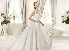 Robes de mariées Pronovias