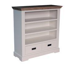 medina, low bookcase, bookcase, acacia