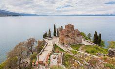 File:Iglesia San Juan Kaneo, Ohrid, Macedonia, 2014-04-17, DD 19.JPG