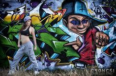 Hip Hop by Anda Tamás on 500px