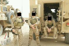 Navy SEALs in Afganastan