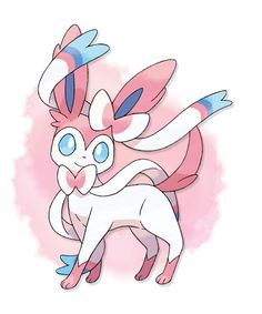 how to draw a cute sylveon