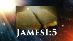 """Have you ever wanted """"Wisdom"""", this verse in James 1:5 HCSB, gives us the answer of where to get it."""