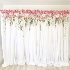 Bridal Brunch Shower Decorations Photo Booths Ideas For 2019 Wedding Stage Decorations, Engagement Decorations, Backdrop Decorations, Party Decoration, Backdrops, Diy Wedding, Dream Wedding, Baby Girl Shower Themes, Baby Shower