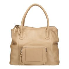 Tote bag, Leather fra Ilse Jacobsen