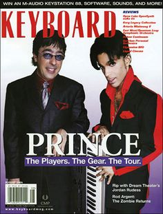 prince keyboard - Google Search