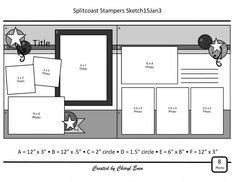 EMS - Sketch15Jan3 by Motherload - Cards and Paper Crafts at Splitcoaststampers